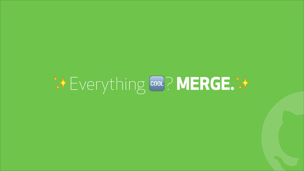 ! ✨Everything -? MERGE.✨