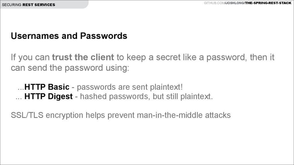 GITHUB.COM/JOSHLONG/THE-SPRING-REST-STACK SECUR...