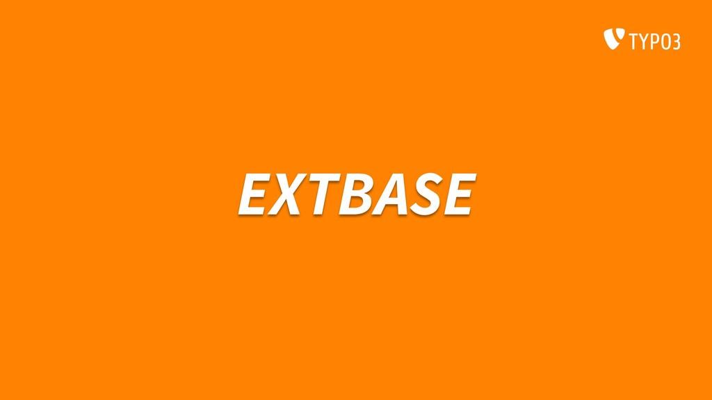 EXTBASE