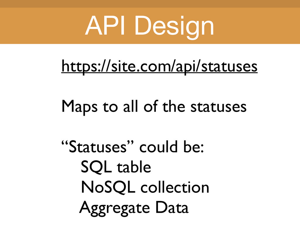 Title Title https://site.com/api/statuses Maps ...