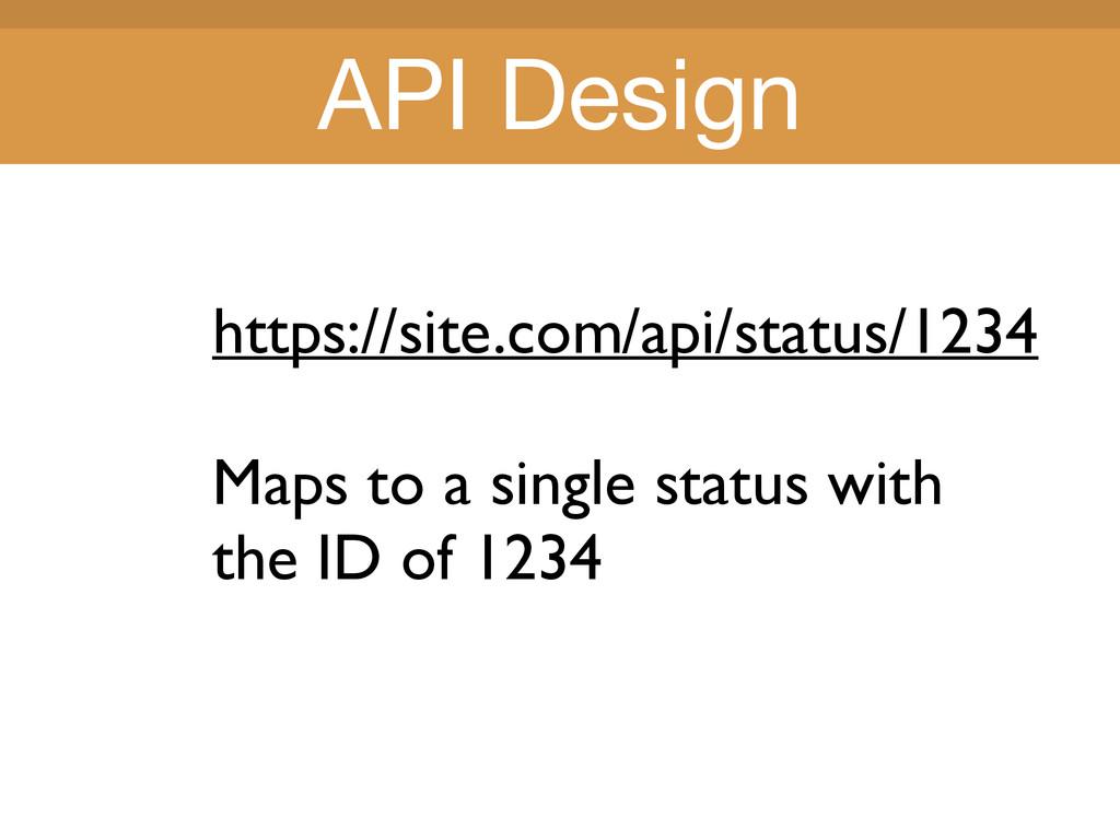 Title Title https://site.com/api/status/1234 Ma...