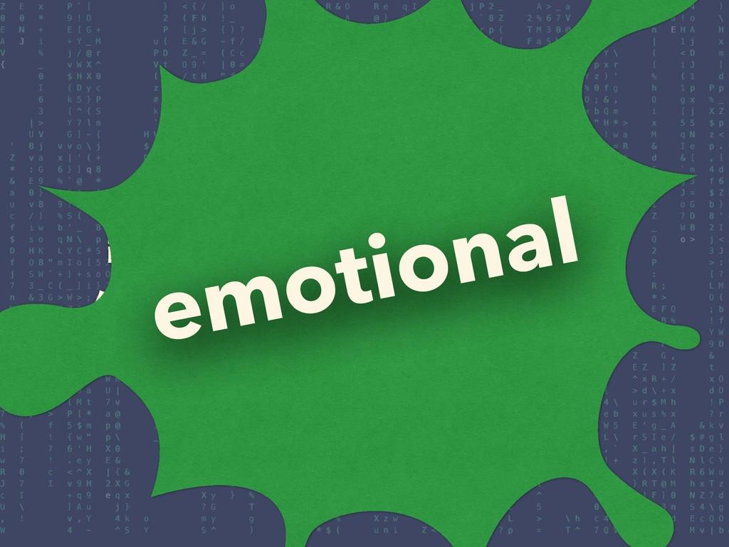 ه߸͚ͩͰWEBΞϓϦ ࡞ΕΔ͔͠Εͳ͍ʂʂ emotional
