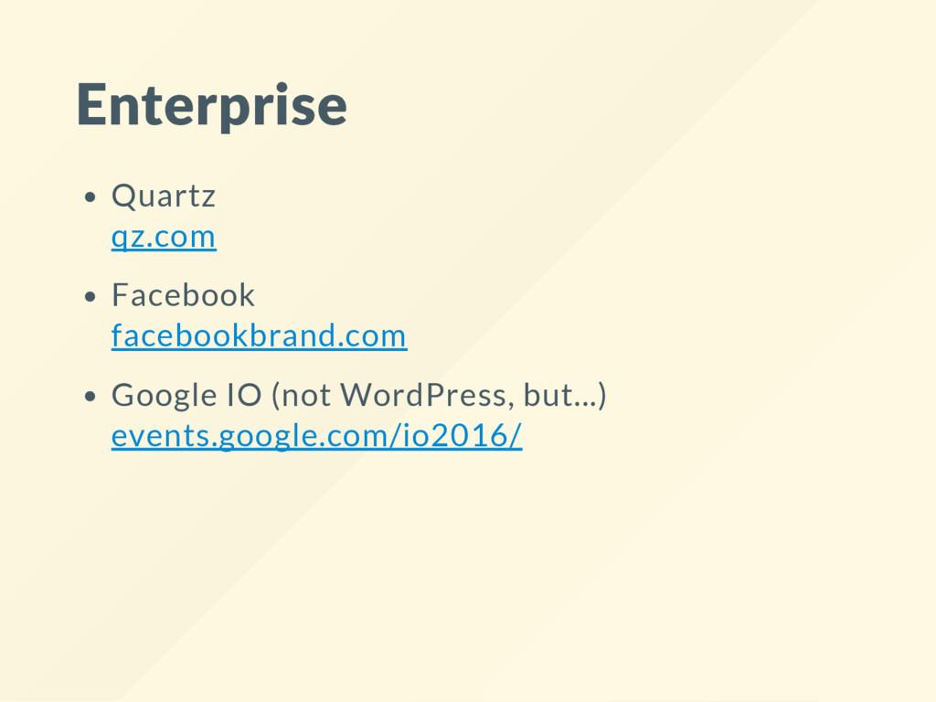 Enterprise Quartz qz.com Facebook facebookbrand...