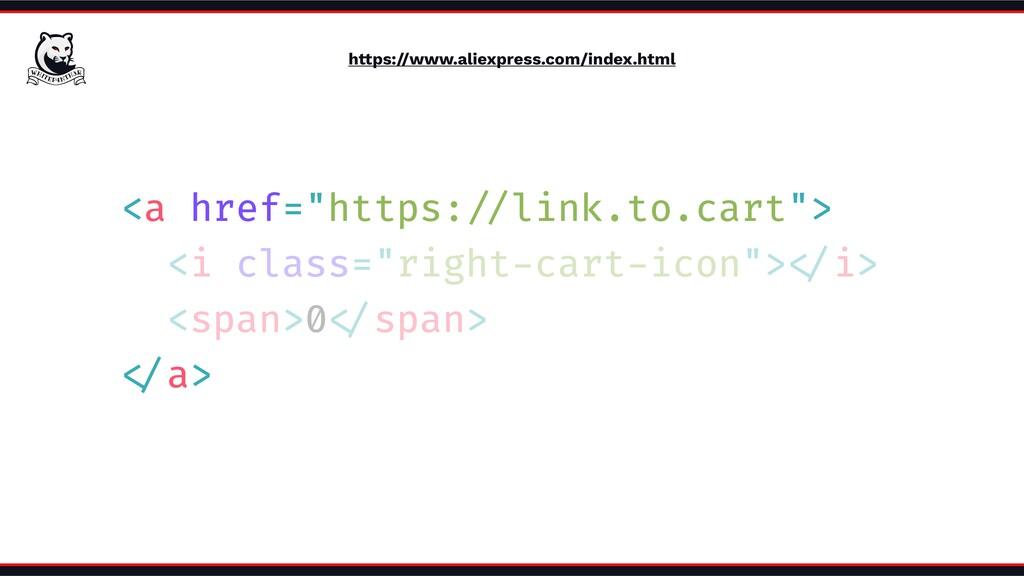 "https://www.aliexpress.com/index.html <a href=""..."
