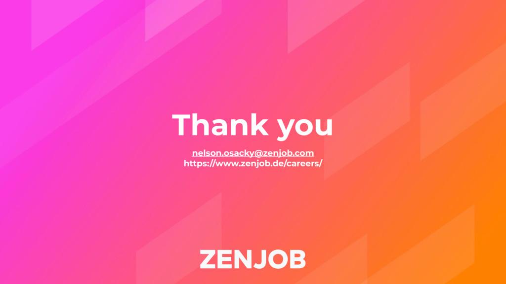 Thank you nelson.osacky@zenjob.com https://www...