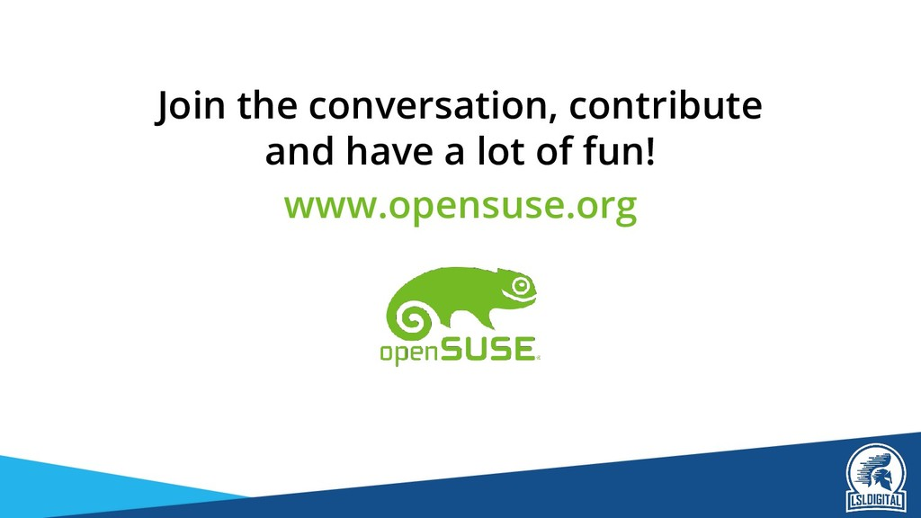 Join the conversation, contribute and have a lo...