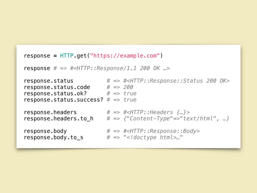 "response = HTTP.get(""https://example.com"") resp..."
