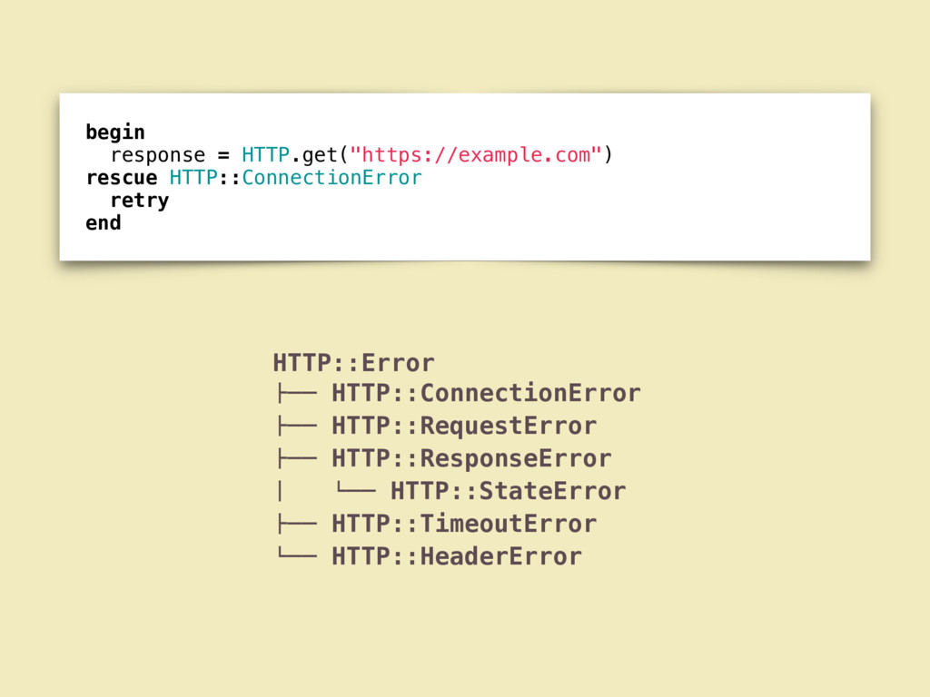 "begin response = HTTP.get(""https://example.com""..."