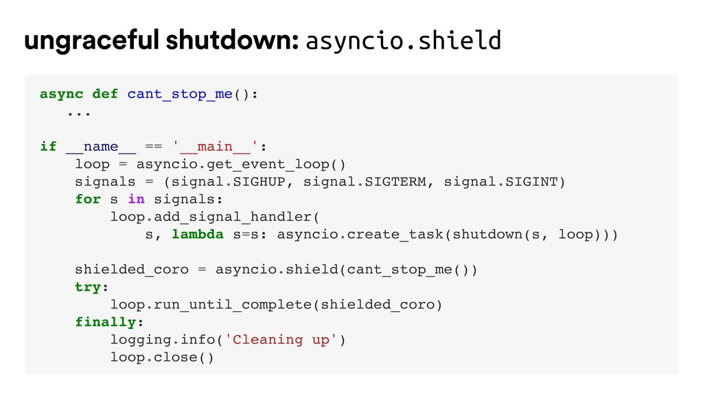 async def cant_stop_me(): ... if __name__ == '_...