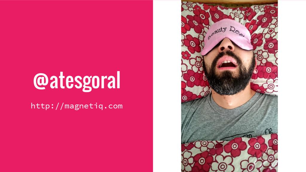 @atesgoral http://magnetiq.com