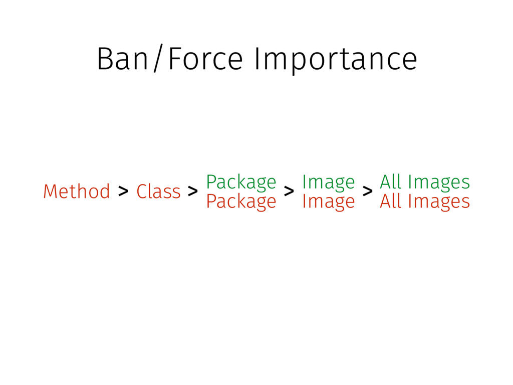 Class Method > > > > Package Package Image Imag...