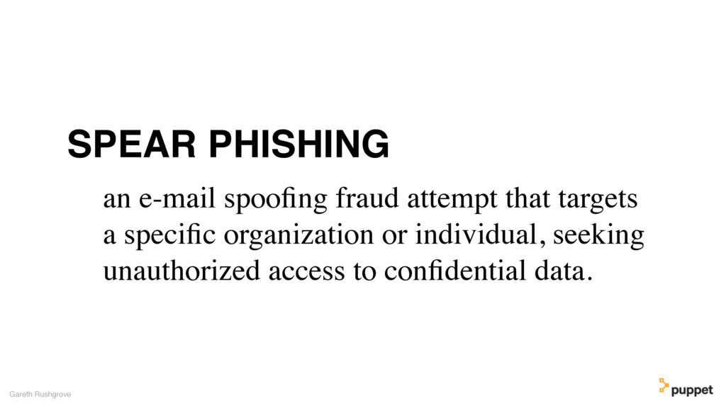 an e-mail spoofing fraud attempt that targets a ...