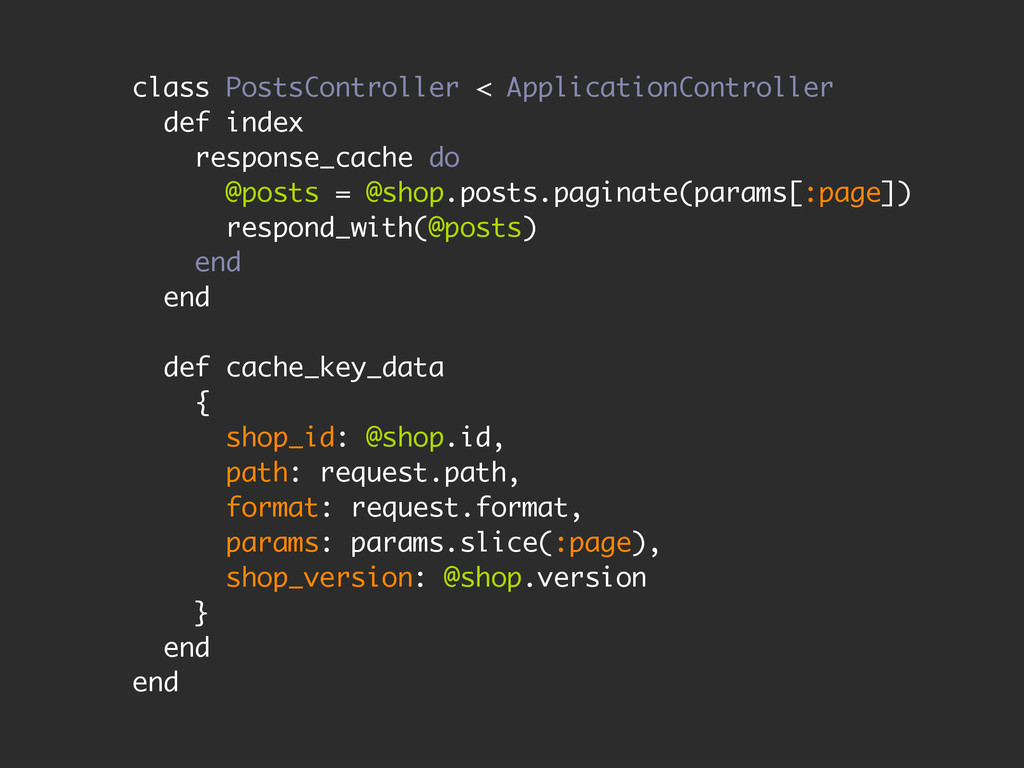 class PostsController < ApplicationController d...