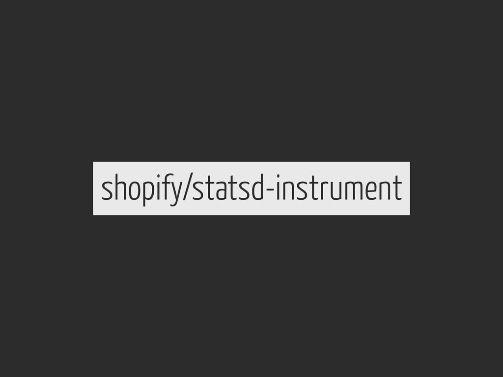 shopify/statsd-instrument