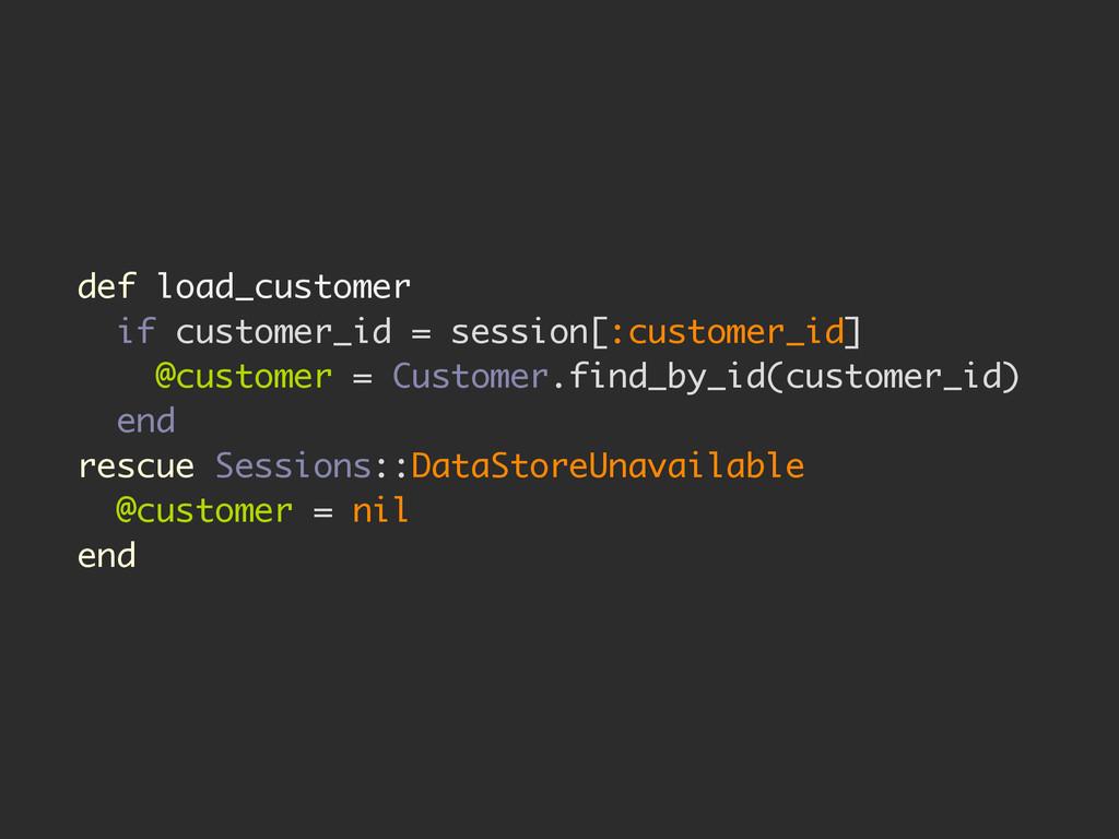 def load_customer if customer_id = session[:cus...