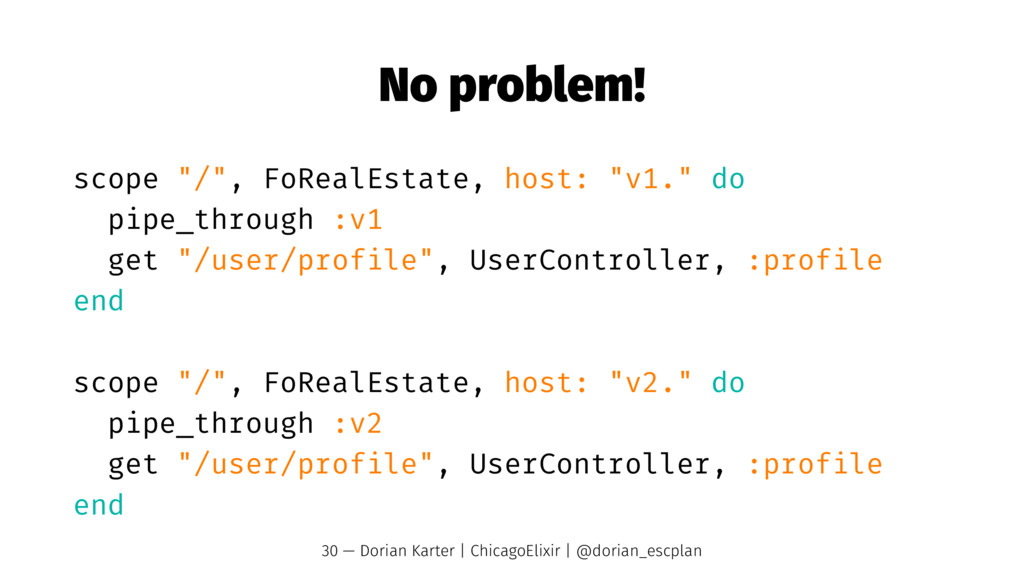"No problem! scope ""/"", FoRealEstate, host: ""v1...."