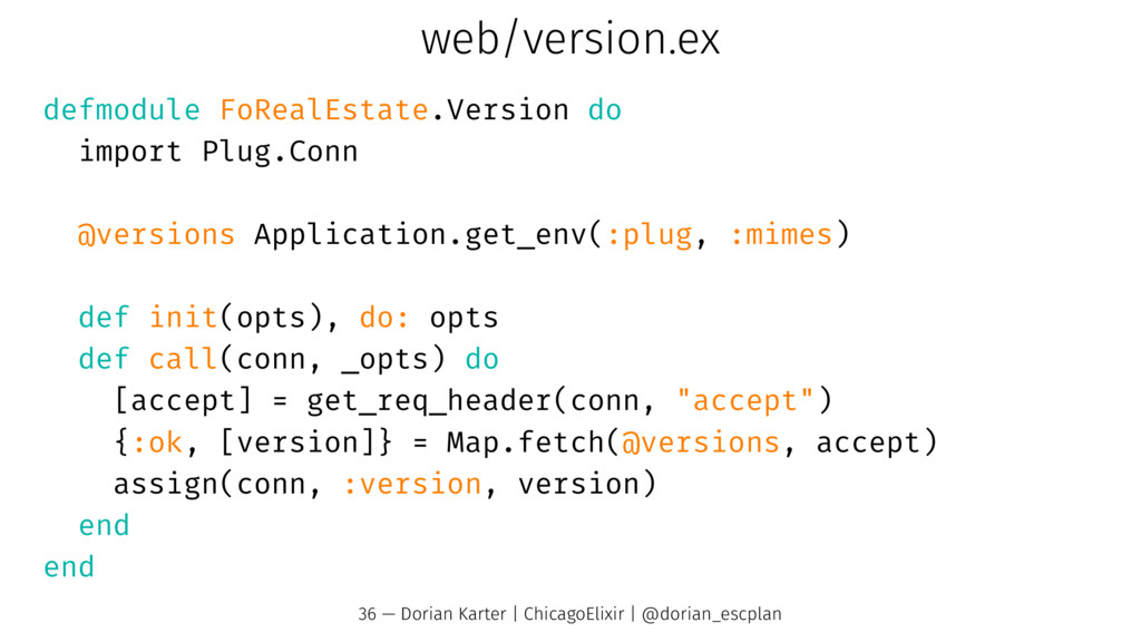 web/version.ex defmodule FoRealEstate.Version d...