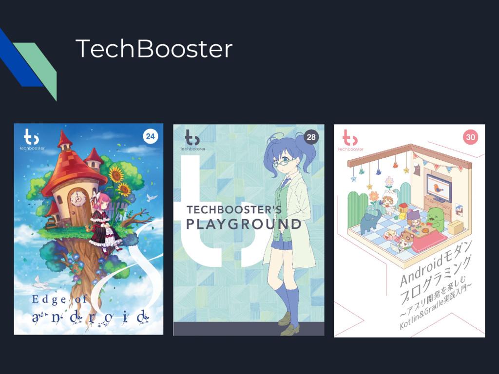 TechBooster