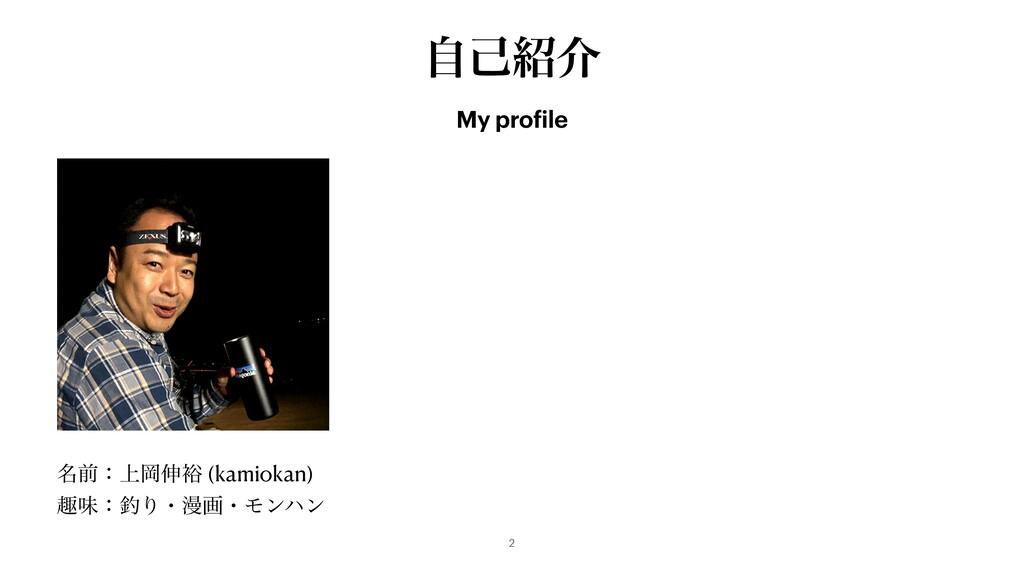 ࣗݾհ My pro f ile ໊લɿ্Ԭ৳༟ (kamiokan)   झຯɿΓɾອը...