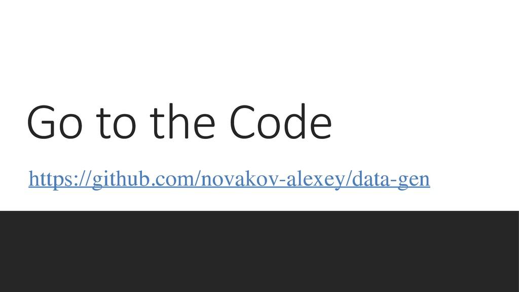 Go to the Code https://github.com/novakov-alexe...