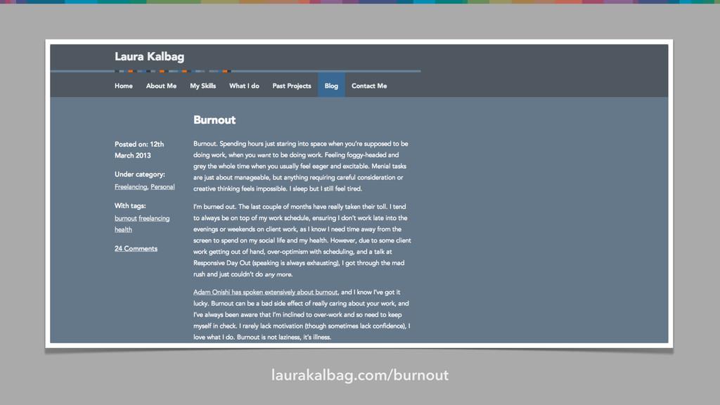 laurakalbag.com/burnout
