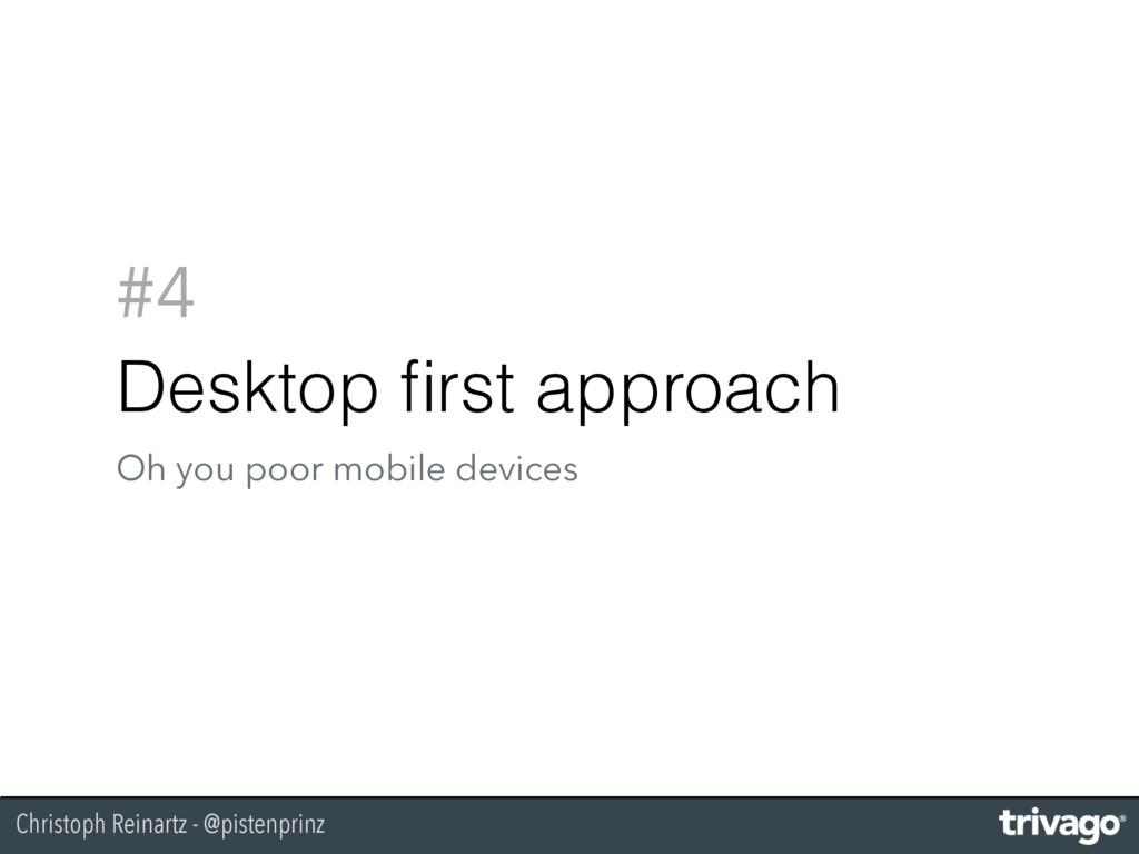 Christoph Reinartz - @pistenprinz #4 Desktop fir...