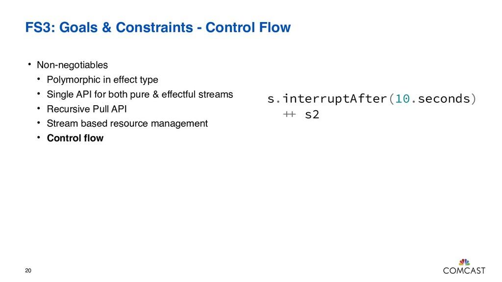 FS3: Goals & Constraints - Control Flow 20 s.in...