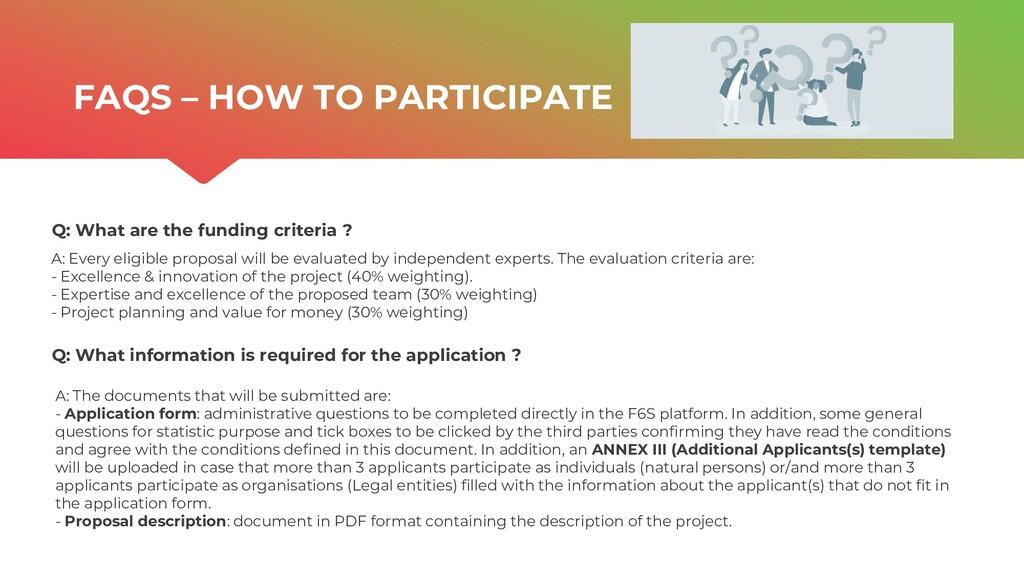 | ONTOCHAIN.NGI.EU Q: What are the funding crit...