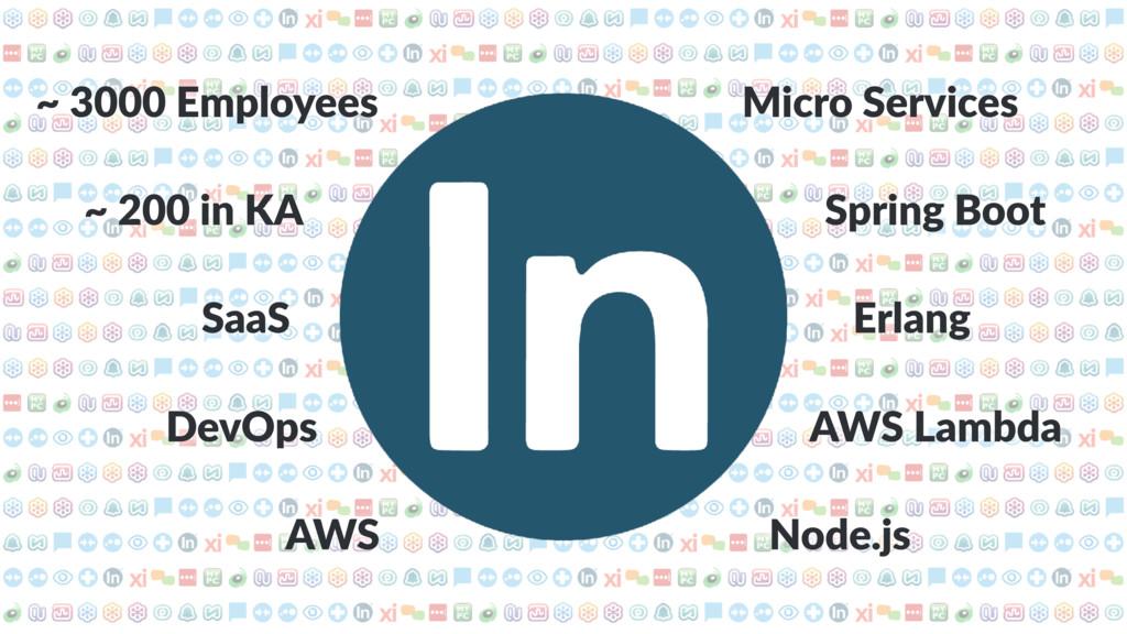 SaaS Micro Services DevOps Spring Boot AWS AWS ...