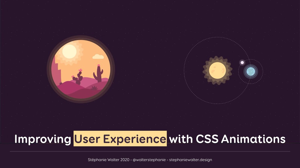 Improving User Experience with CSS Animations S...