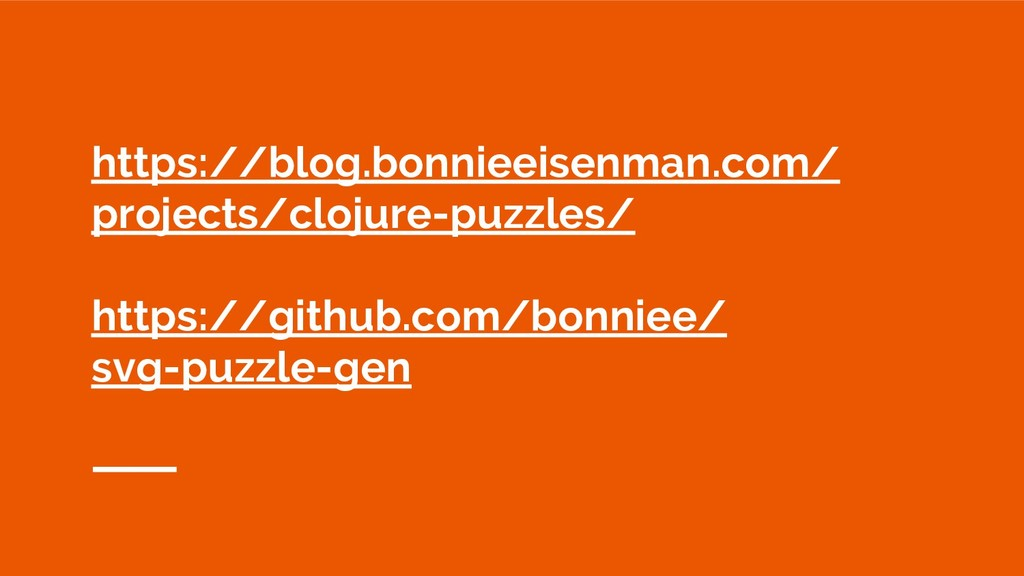 https://blog.bonnieeisenman.com/ projects/cloju...