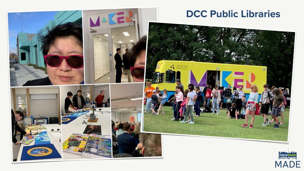 DCC Public Libraries