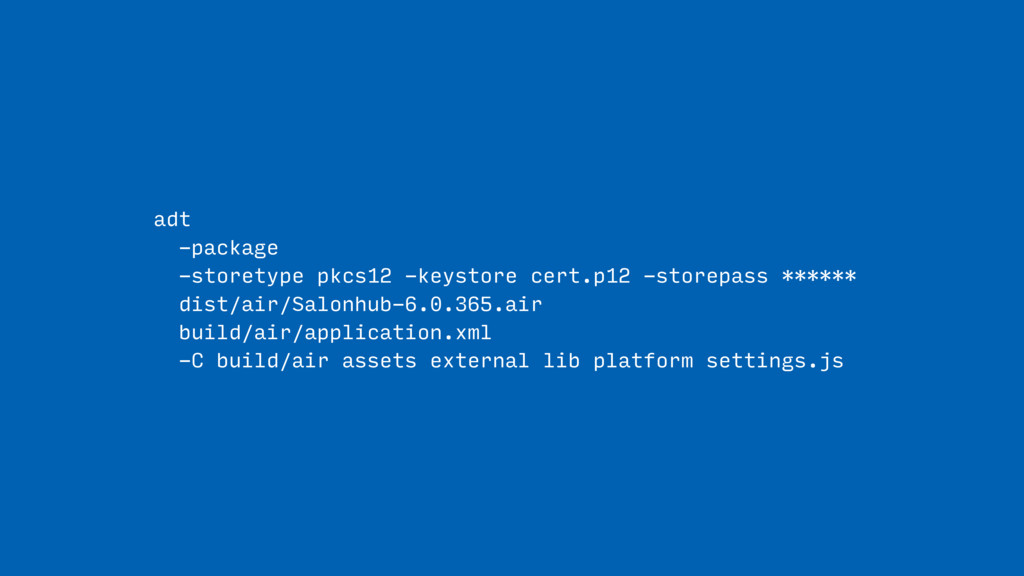 adt 
