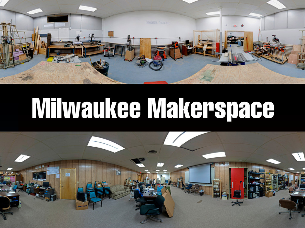 Milwaukee Makerspace