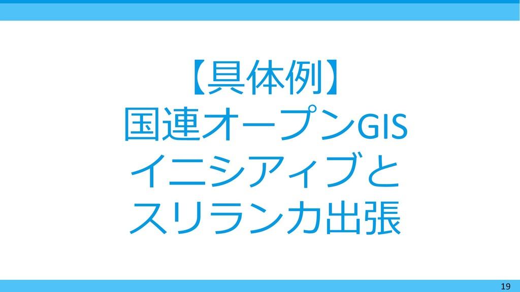 19  GIS