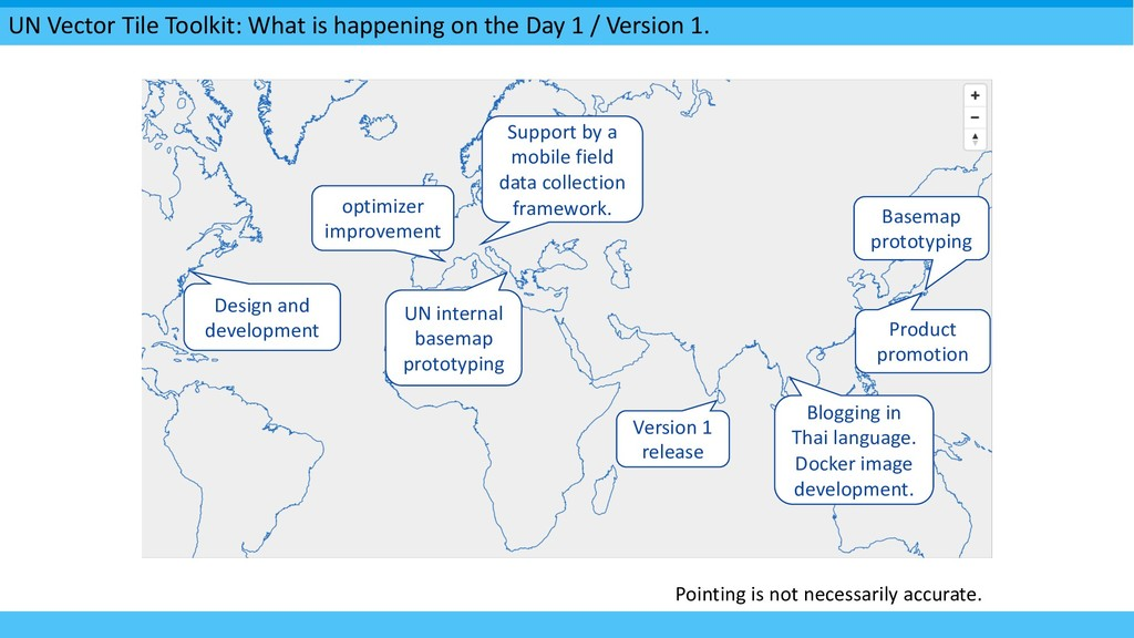 UN Vector Tile Toolkit: What is happening on th...