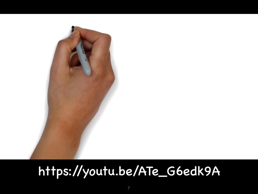 https:/ /youtu.be/ATe_G6edk9A !7