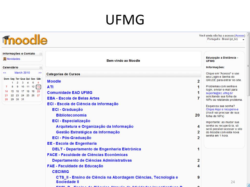UFMG 24