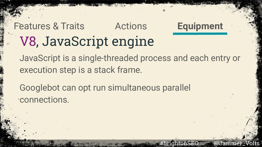 V8, JavaScript engine JavaScript is a single-th...