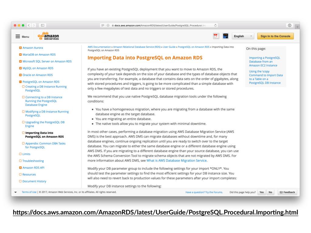 hKps:/ /docs.aws.amazon.com/AmazonRDS/latest/Us...