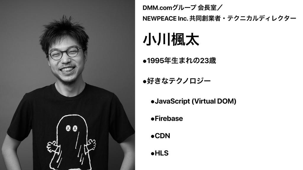 DMM.comάϧʔϓ ձࣨʗ NEWPEACE Inc. ڞಉۀऀɾςΫχΧϧσΟϨΫλ...