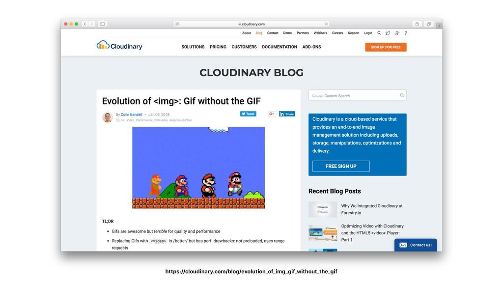https://cloudinary.com/blog/evolution_of_img_gi...