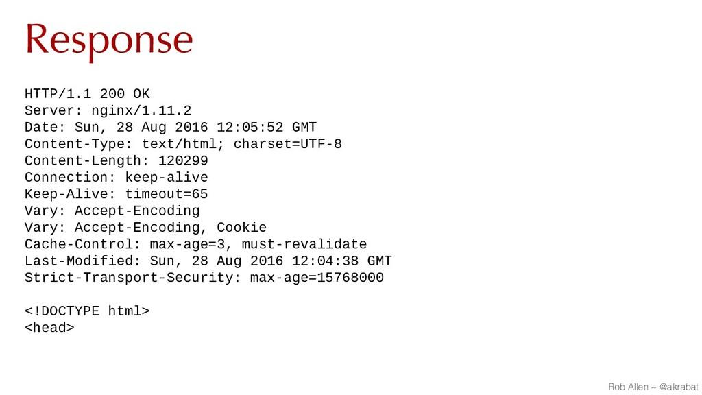 Response HTTP/1.1 200 OK Server: nginx/1.11.2 D...