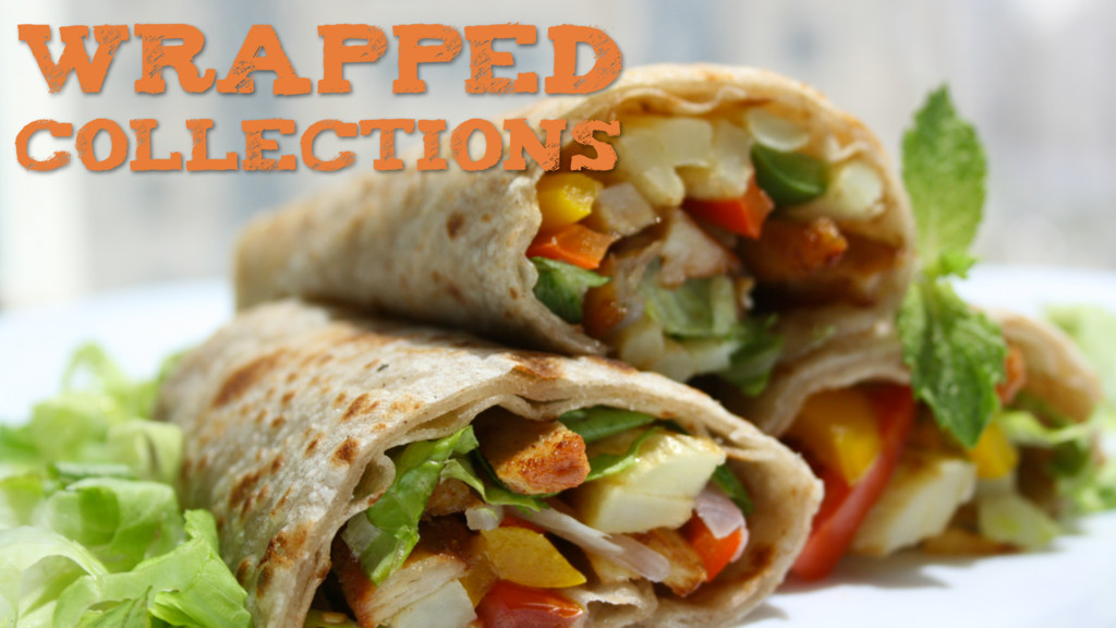 Wrapped CollectionS