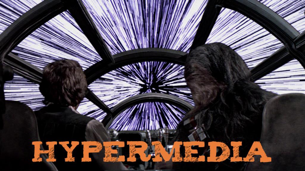 hypermedia