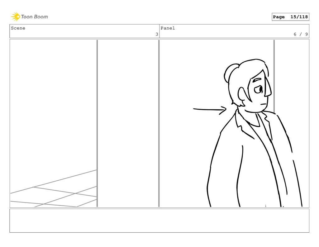 Scene 3 Panel 6 / 9 Page 15/118
