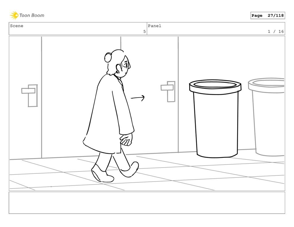 Scene 5 Panel 1 / 16 Page 27/118