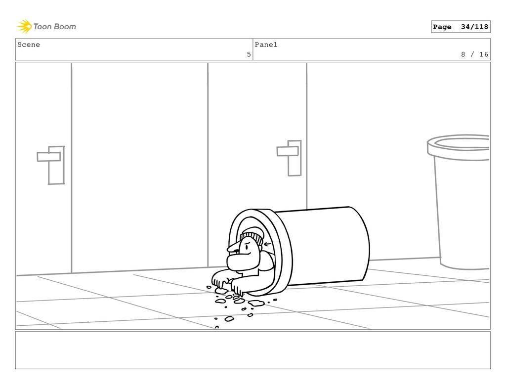 Scene 5 Panel 8 / 16 Page 34/118