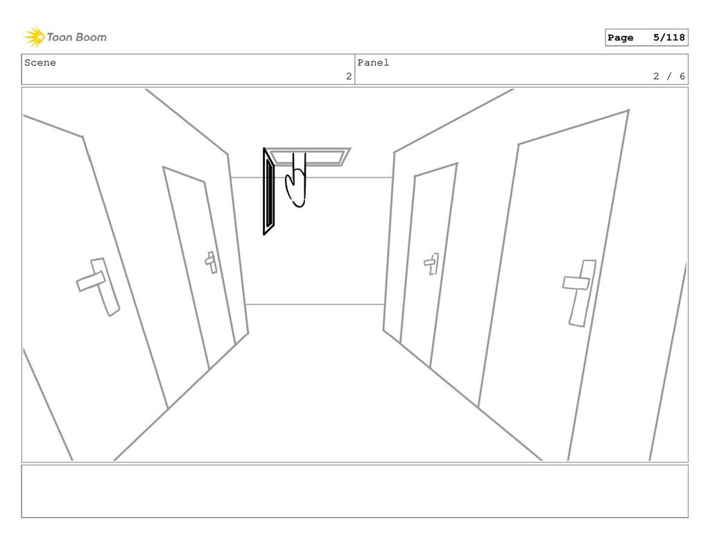 Scene 2 Panel 2 / 6 Page 5/118