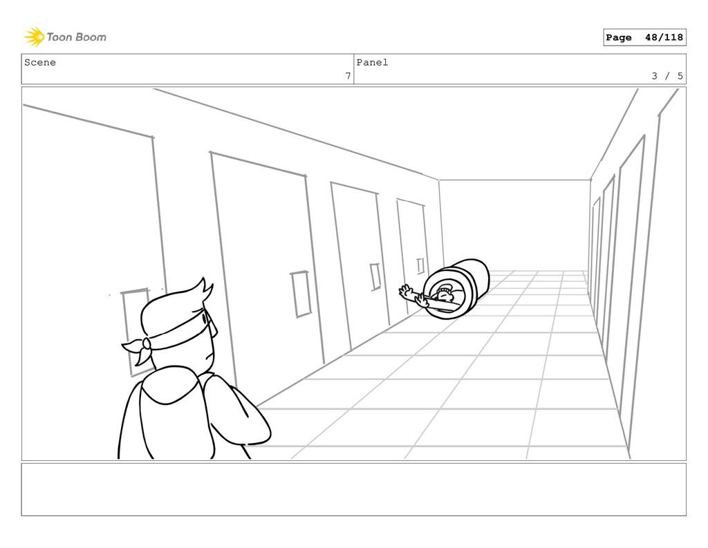 Scene 7 Panel 3 / 5 Page 48/118